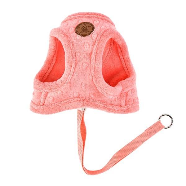 Pinkaholic POLINA HARNESS Q pink