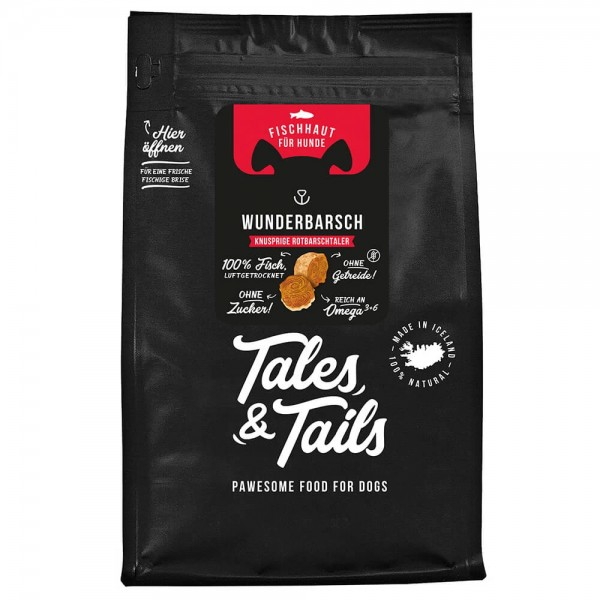 Tales & Tails Icebarks – Wunderbarsch