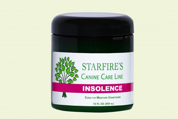 Conditioner Insolence 227 ml