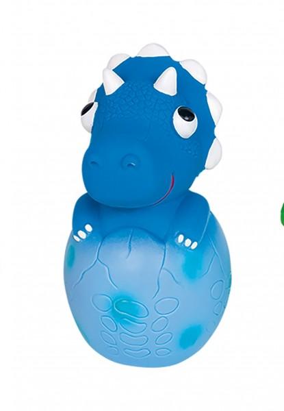 "Spielzeug aus Latex "" Dino "" 12 cm"