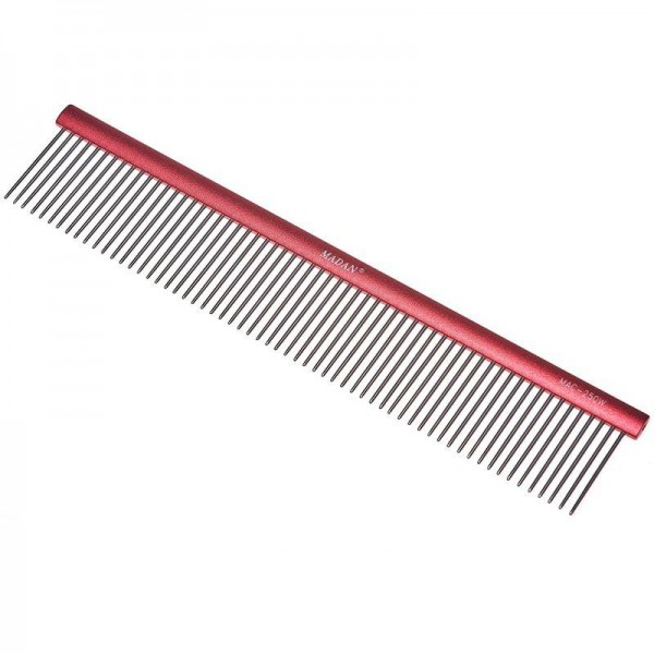 Madan Professional Light Comb 25 cm