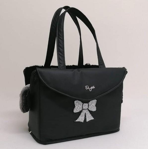 Eh Gia Passenger bag Black