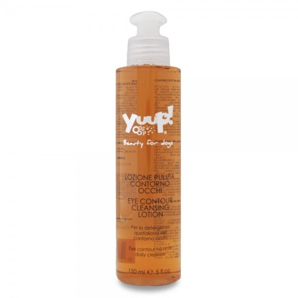 Juup! Home Eye Contour Cleaning 150ml