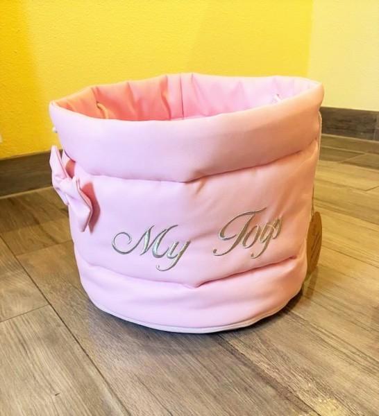 Angel & Gladys Toy Box