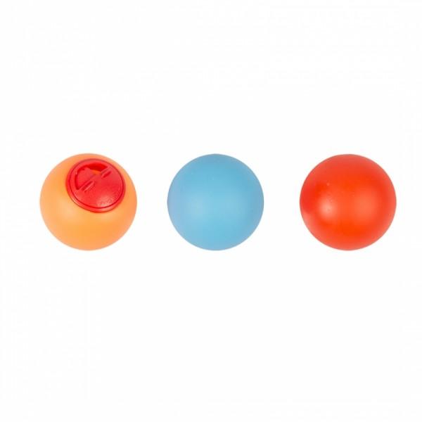 Vinyl-Leckerli-Ball