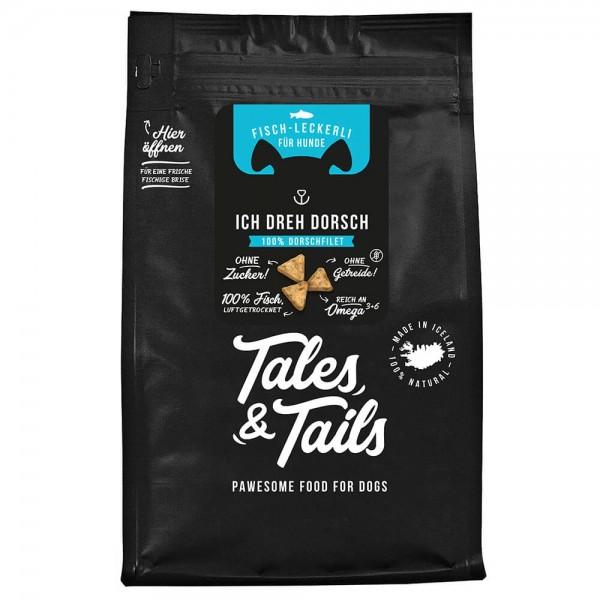 Tales & Tails Icebarks – Ich dreh Dorsch!