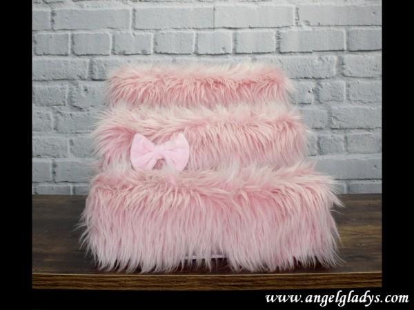 """Angel & Gladys Hundetreppe """" Bella Rose """""""