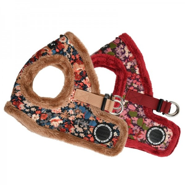 Puppia Gianni Harness Gr. S