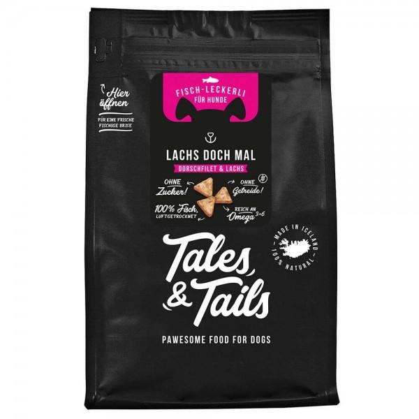Tales & Tails Icebarks Kaufe 3 Zahle 2