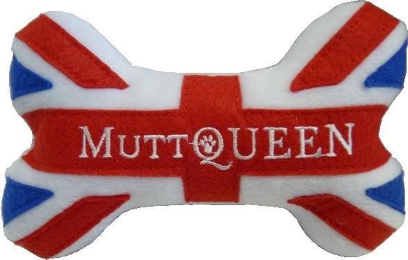 MuttQueen Bone