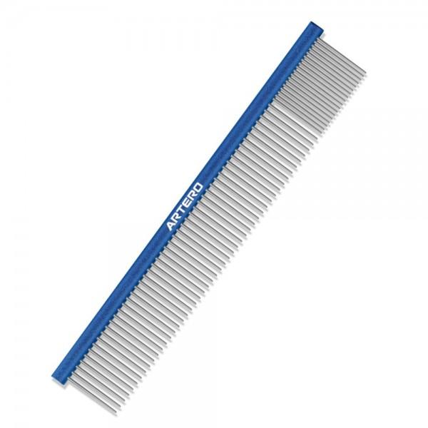 Artreo Kamm blau 24 cm