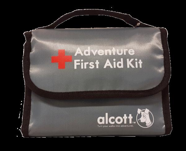 Explorer Erste Hilfe Set, 47 Teile
