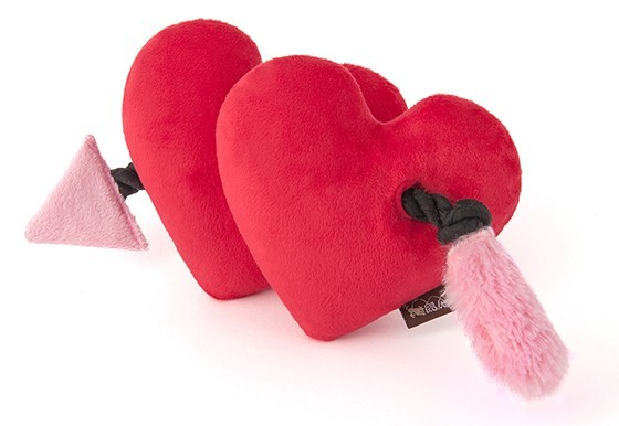 Puppy Love Collection - Fur-Ever Hearts