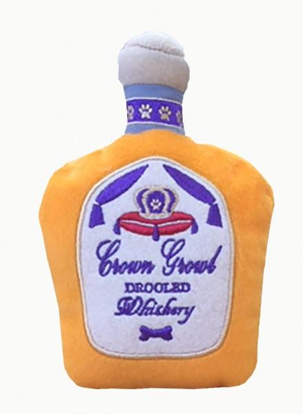 Crown Growl