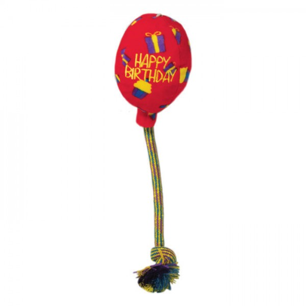 Occasions Birthday Balloon Red