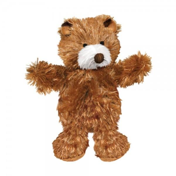 Plush Noys Teddy Bear mit Quietschertasche