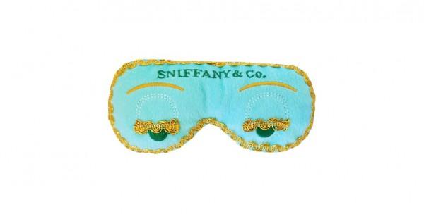 Sniffany Eye Mask