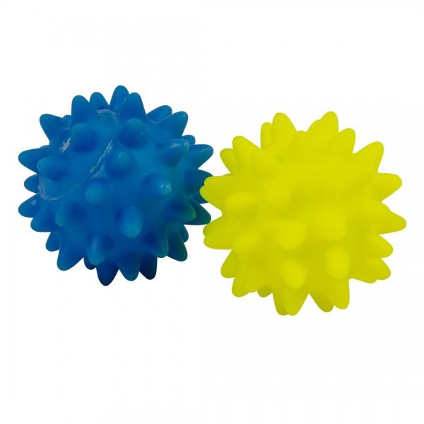 Vinyl Ball Spiky