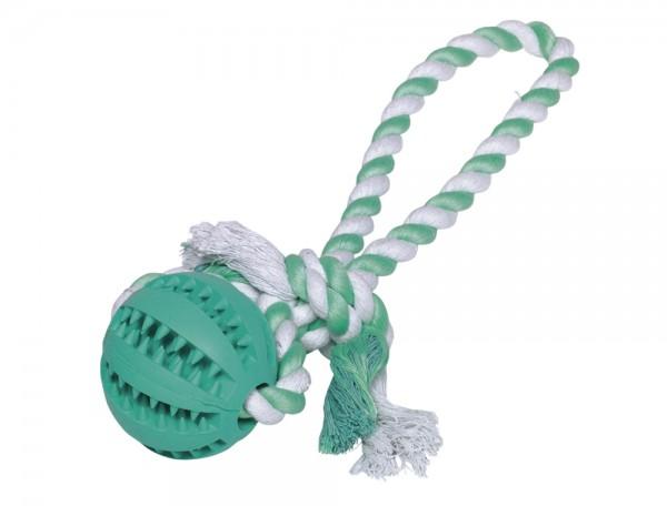 Dental Ball mit Seil