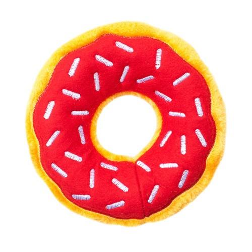 ZippyPaws Donut Cherry