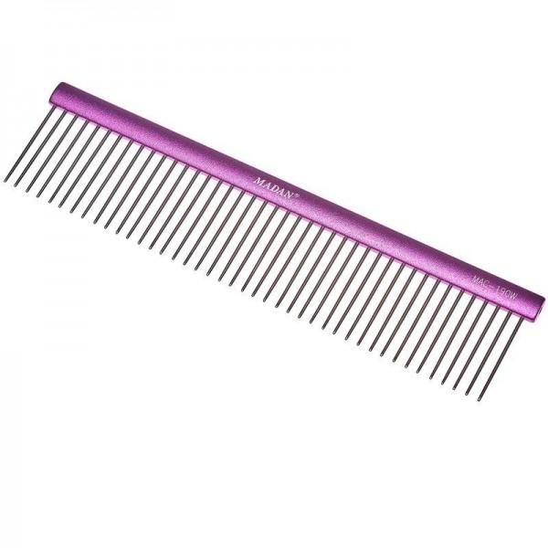 Madan Professional Light Comb 19 cm