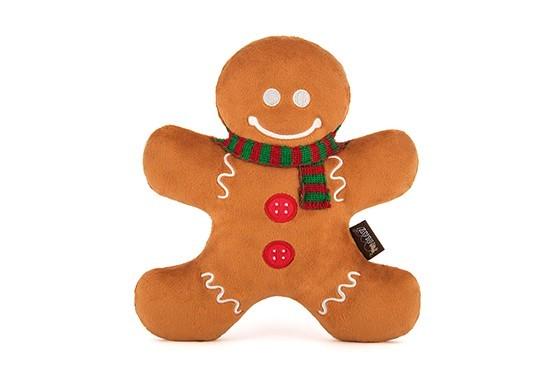 Gingerbread Man 20 cm