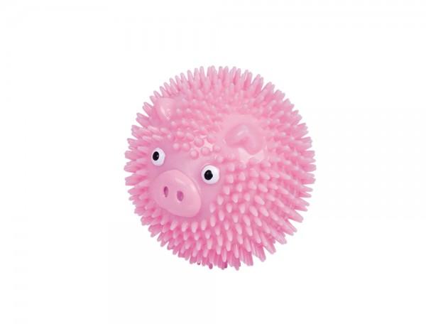 "TPR Noppenball ""Pig"""