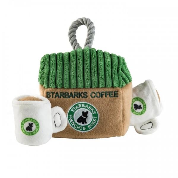 Starbarks Coffee House