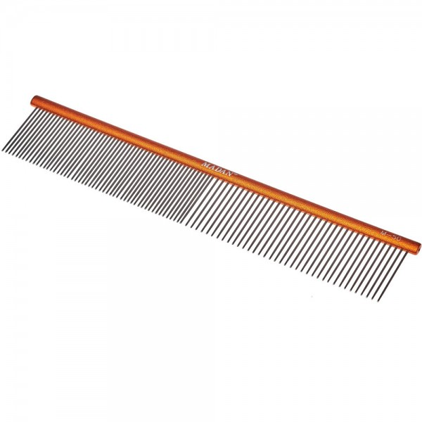 Madan Professional Light Comb 19cm / Zinken 3,5 cm