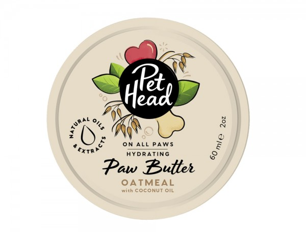 "Pet Head ""On all Paws"" Pfotenbalsam"
