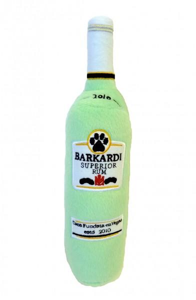 Barkardi Superior Rum