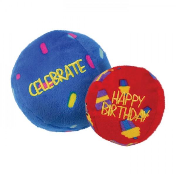 Occasions Birthday Balls 2er-Set
