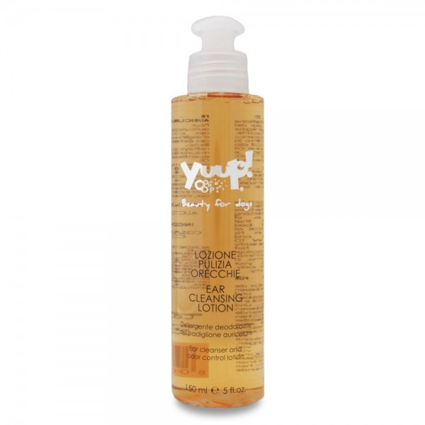 Yuup! Home Ear Cleaning Lotion 150ml