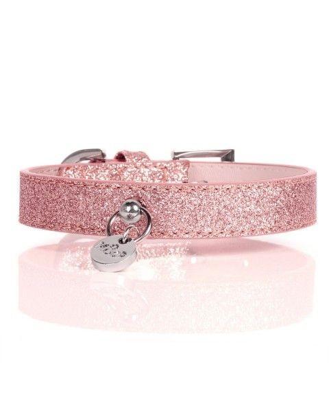 Stardust Halsband Pink