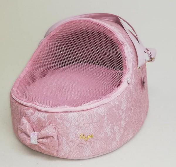 """Eh Gia' Igloo/Autositz """"Pink """""""