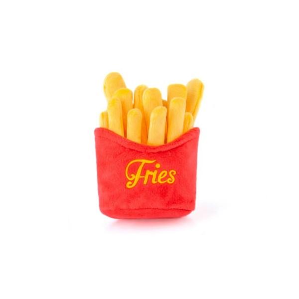 Plüsch Spielzeug French Fries