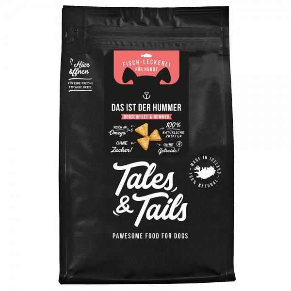 Tales & Tails Icebarks – Das ist der Hummer!