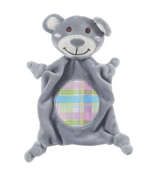 Zolux® Welpenspielzeug Sound-Teddy