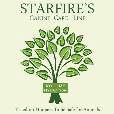 Starfire's