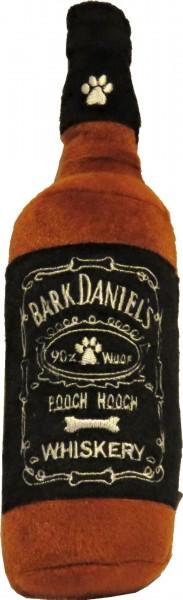 Bark Daniels Whiskery