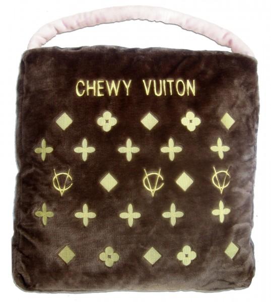 Chewy Vuiton Bett