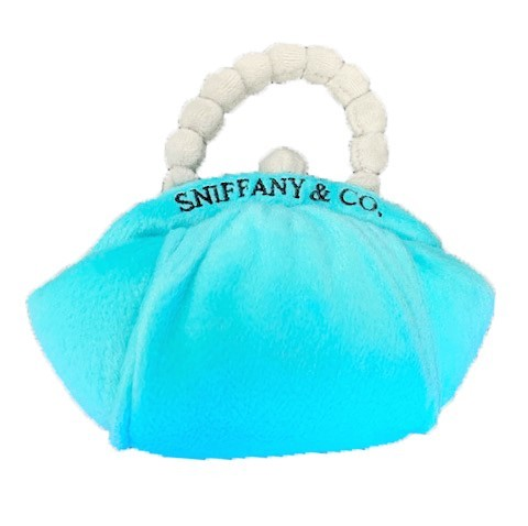 Sniffany Purse
