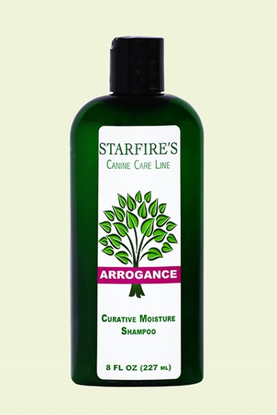 Shampoo Arrogance 227 ml