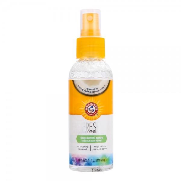 Arm & Hammer Coconut Mint Dental Spray 118 ml