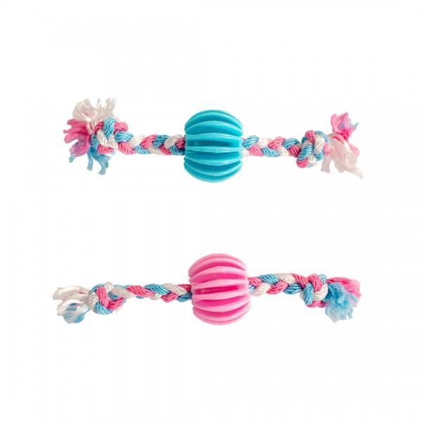Ball Volllgummi mit 30 cm