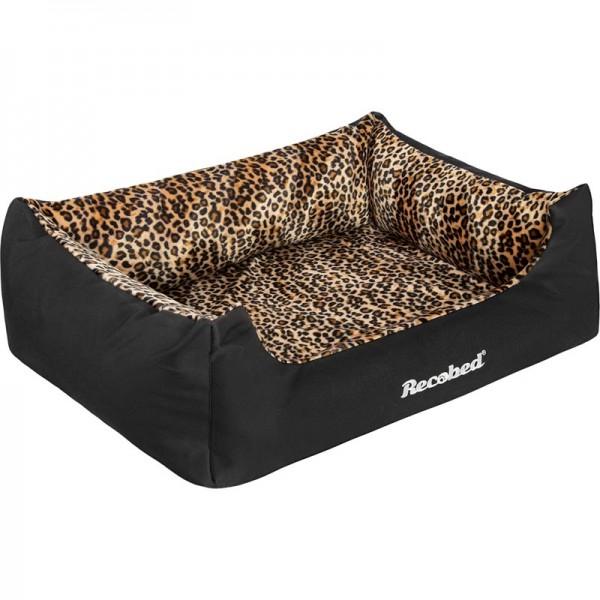 Recobed - Hundebett Leopard