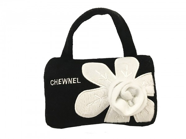 Chewnel Purse black